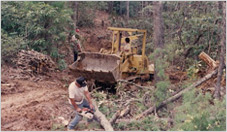 Land Clearing Operations