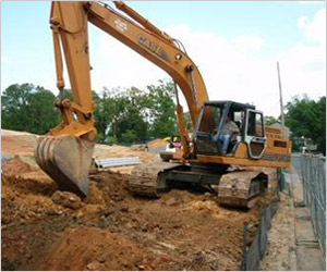 Utilities Excavation Project